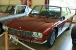 Maserati Mexico - Manoir de l'automobile