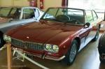 Maserati Mexico - Manoir de l'automobile