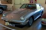 Maserati Mistral - Manoir de l'automobile