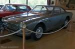 Maserati Sebring - Manoir de l'automobile