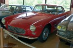 Maserati 3500 - 1959 - Manoir de l'automobile