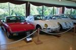 Porsche - Manoir de l'automobile