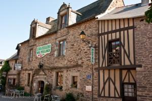Village de Lohéac (35)