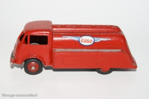 Dinky Toys 25U - Ford camion citerne Esso