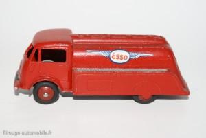 Dinky Toys 25U - Ford camion citerne Esso