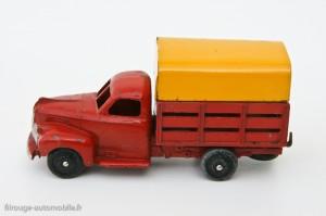 Dinky Toys 25L - Studebaker tapissière