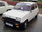 Anniversaire Renault 5 - Autobrocante Lohéac 2012