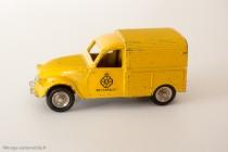 Dinky Toys 562 - Citroën 2CV fourgonnette Wegenwacht