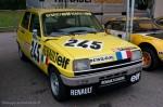 Renault 5 LS Coupe 1975 - Autobrocante Lohéac 2012