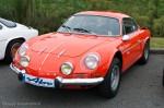 Alpine Berlinette 1300 - Autobrocante Lohéac 2012
