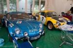 Stand Alpine Renault - Autobrocante Lohéac 2012