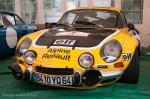 Alpine Berlinette - Autobrocante Lohéac 2012