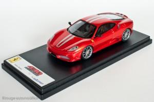 Ferrari F430 Scuderia - Looksmart