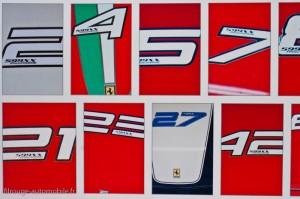 programme Ferrari XX