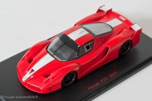 Ferrari FXX - Redline Models