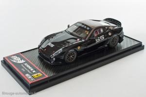 Ferrari 599 XX - BBR Models