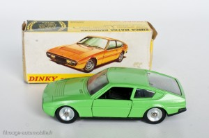 Dinky Toys 1454 - Matra Simca Bagheera S - modèle fabriqué en Espagne