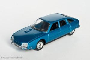 Dinky Toys 1455 - Citroën CX Pallas - modèle fabriqué en Espagne
