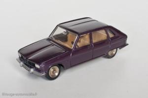 Dinky Toys 538 - Renault 16 TX - modèle fabriqué en Espagne