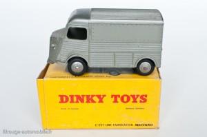 Dinky Toys 25C - Citroën H 1200kg