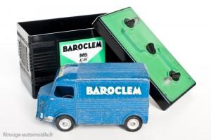 """Dinky Toys 561 - Citroën H 1200kg """"Baroclem"""""""