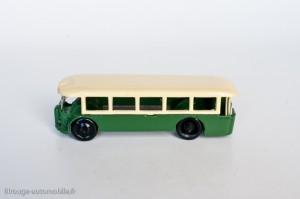 Dinky Toys 29D - Renault TN4H autobus parisien