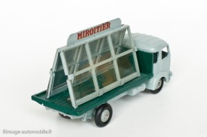 "Dinky Toys 33C - Simca Cargo miroitier ""St Gobain"""