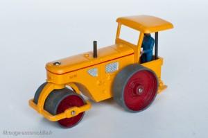 Dinky Toys 90 - Richier rouleau compresseur
