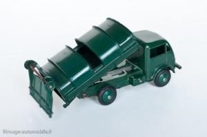 Dinky Toys 25V - Ford camion benne à ordures