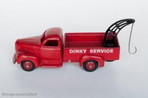 Dinky Toys 25R - Studebaker camion de dépannage