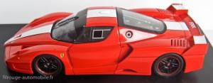 Ferrari FXX - Red Line au 1/43ème