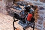 La chapelle des moteurs - Manoir de l'automobile