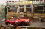 Diorama - Manoir de l'automobile