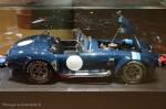 Maquette d'AC Cobra - Manoir de l'automobile