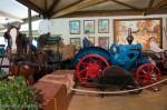 Les tracteurs - Manoir de l'automobile