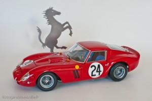 Ferrari 250 GTO - Kyosho