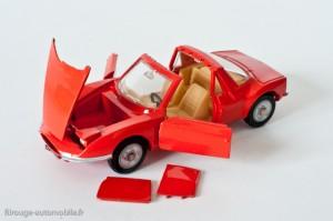 Matra sports M530 - Dinky Toys réf. 1403