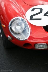 Ferrari 250 GTO chassis n° 4293GT