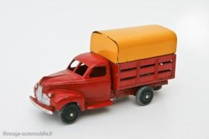 Dinky Toys réf. 25 L - Studebaker tapissière