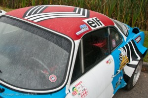 Alpine-Renault A110 1800
