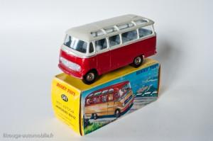 """Dinky Toys 541 - Mercedes Benz """"petit car"""""""