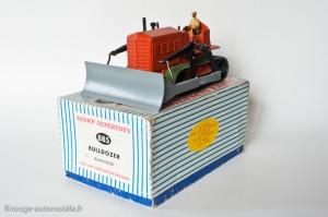 Dinky Toys 885 - Blaw-Knox bulldozer