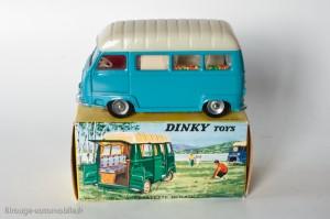 Dinky Toys 565 - Renault Estafette camping