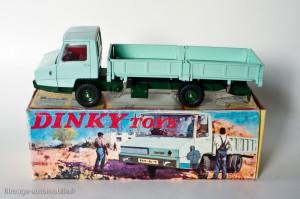 Dinky Toys 569 - Berliet Stradair