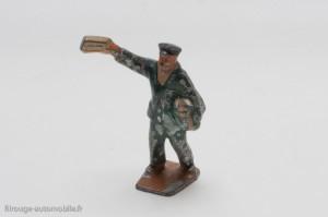 Dinky Toys 5-e - Crieur de journaux