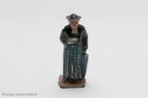 Dinky Toys 5-d - Ecclésiastique