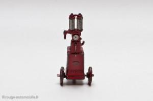 Dinky Toys 49 b - pompe à essence type mobile