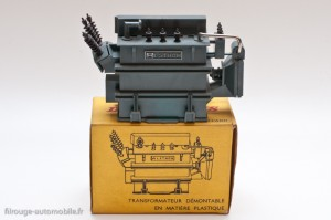 Dinky Toys 833 - Transformateur