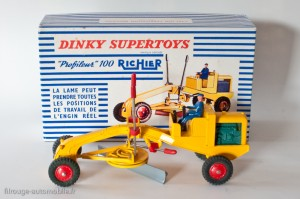 Dinky Toys 886 - Richier profileur