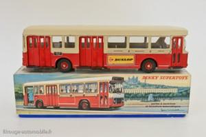 Dinky Toys 889 U - Berliet autobus lyonnais